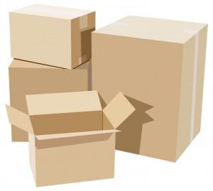 Packing Boxes Perth - Perth Storage   Guardsman Self Storage